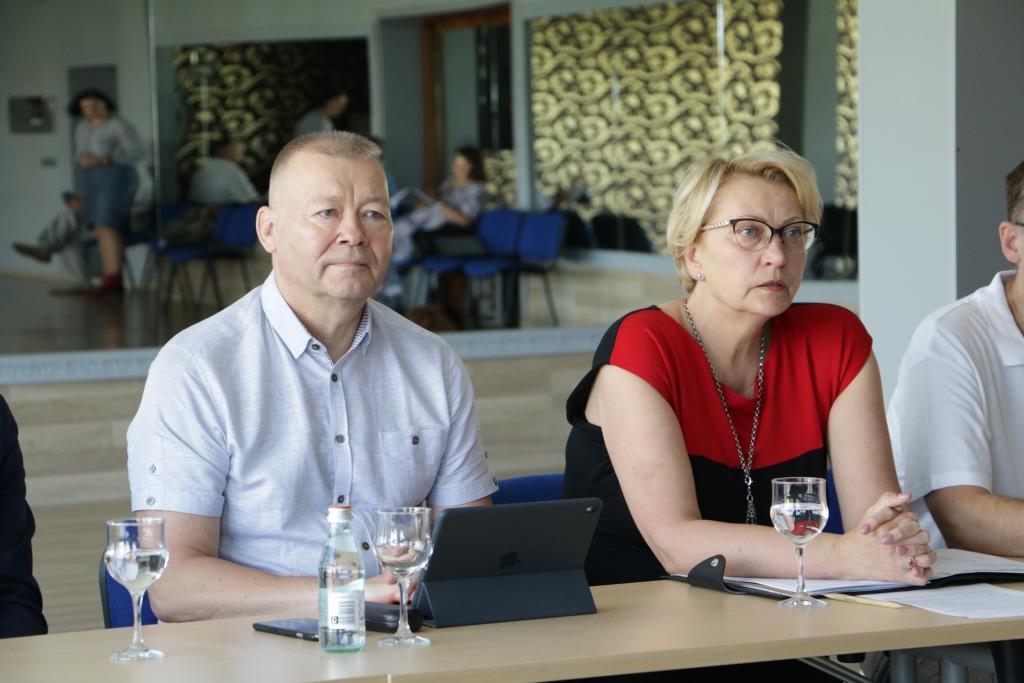 Finansu ministres vizitas Alytuje (1)